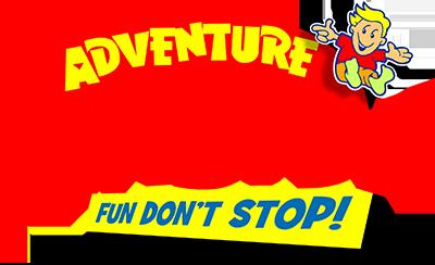 Adventure Inside logo