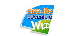 Sealife Adventure Wild Logo