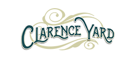 Clarence Yard Logo