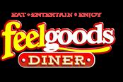 Feelgoods Diner Logo