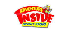New Adventure Inside Logo