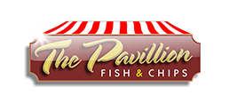 Pavillion Fish And Chips Logo