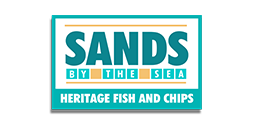Sand by the Sea Logo