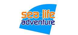 Sealife Adventure Logo